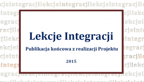 lekcje integracji